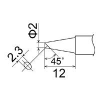 Серия T22 (FM-2030. FM-2031)