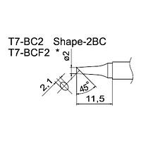Серия T7 (FM-2021. FM-2027)