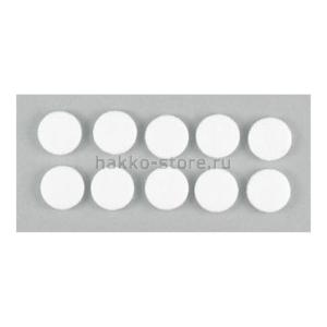 Фильтр из керамической бумаги (L) Hakko A1033 (10 шт)