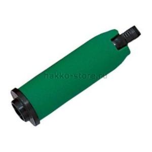 Рукав зелёный Hakko B3219 (для FM-2027, FM-2028)
