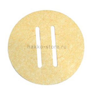 Чистящая губка Hakko A1519 (A1536)