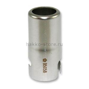Адаптер для термовоздушных насадок Hakko B5058
