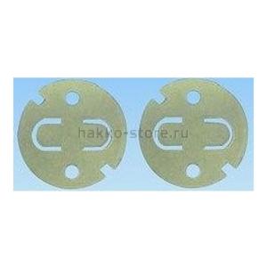 Клапан-заслонка Hakko A1014 (2 шт)
