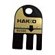 Hakko B2388. Ключ-карта для паяльных станций FX-838 и FX-952